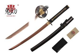 Wakizashi Practical Hoshi