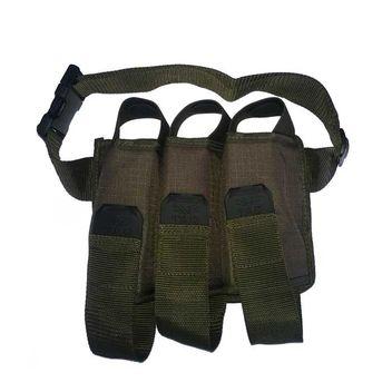 Valken V-TAC 3 Pod Web Belt olive