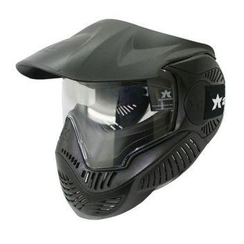 Paintball Maske Valken Annex MI-7 thermal schwarz
