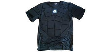 New Legion Body Armor Shirt - schwarz