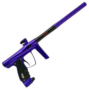 Paintball Marker Smart Parts Shocker RSX - purple