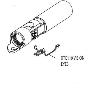 GoG / Smart Parts eXTCy Vision Eyes