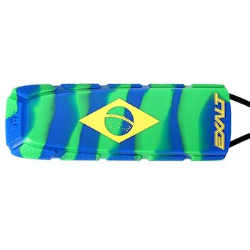 Exalt Bayonet Barrel Cover - Flag Edition Brazil