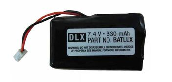 DLX Luxe Rechargeable Battery