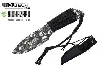 Zombie Jagd Messer