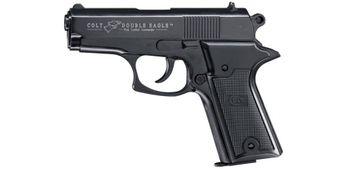 Colt Double Eagle Combat Commander Schreckschuss Pistole cal. 9 mm - schwarz