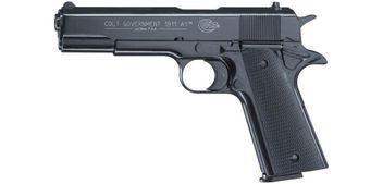 Colt Government 1911 A1 Schreckschuss Pistole cal. 9 mm - schwarz