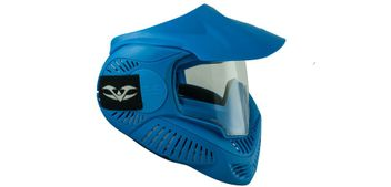 Paintball Maske Sly Annex MI-3 Field blau
