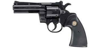 Reck Python cal. 9 mm R.K. - black