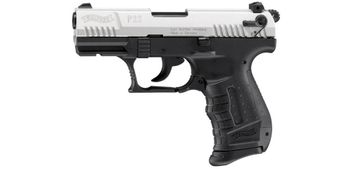 Walther P22 cal. 9 mm P.A.K. - bicolor
