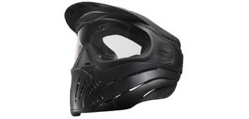 Paintball Goggle JT Premise Thermal - black