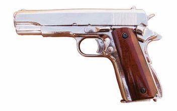 Pistole M-1911 A1-67 (Deko Waffe)