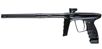 Paintball Markierer DLX Luxe ICE - black/black