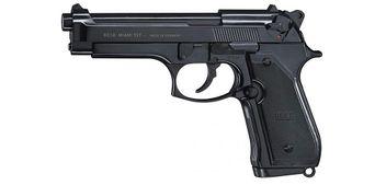 Reck Miami 92 F Schreckschuss Pistole cal. 9 mm - schwarz
