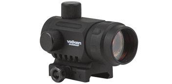 Valken V Tactical Red Dot RDA20 - black