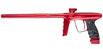Paintball Markierer DLX Luxe ICE - red/red