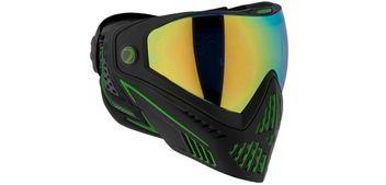 Paintball Maske DYE I5 Thermal Emerald 2.0