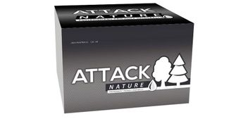 Attack Nature Paintballs - Winter