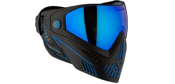 Paintball Maske DYE I5 Thermal Storm 2.0