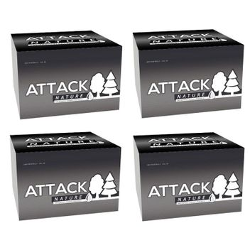 Attack Nature Paintballs 8000 Stück