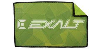 Exalt Microfiber Cloth - Crystal Lime