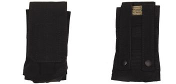 Magazine Pouch for 1 Magazine (MOLLE) - black