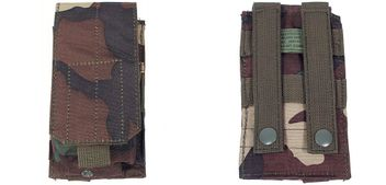 Magazine Pouch for 1 Magazine (MOLLE) - woodland