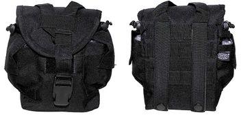 Universal Molle Bag 21cm x 15cm x 10cm - black