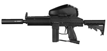 Paintball Markierer Tippmann Stryker MP2 Elite - black