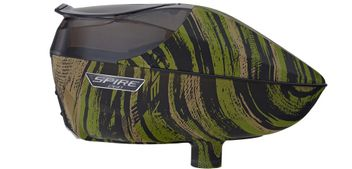 Virtue Spire 260 Paintball Loader - Graphic Jungle