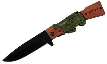 Kyu Line Einhandmesser - AK47