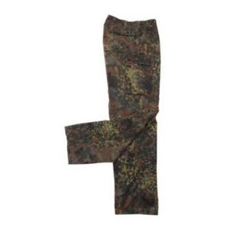 Camo Pants German Armed Forces