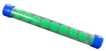 New Legion Rubberballs cal.68 - 10 pcs. - green