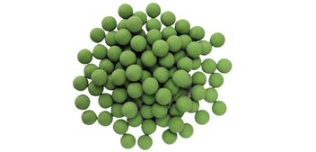 New Legion Rubberballs cal. 68 - Pot 100 - green