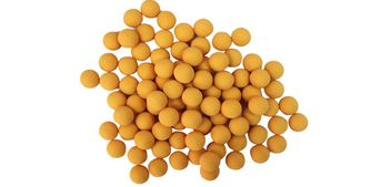 New Legion Rubberballs cal. 68 - 500 pcs - yellow