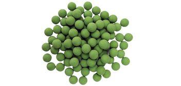 New Legion Rubberballs cal. 68 - 500 pcs - green