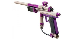 Azodin KP3 Kaos Pump Markierer Special Edition - earth/purple