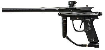 Azodin Kaos 2 Paintball Marker  - black