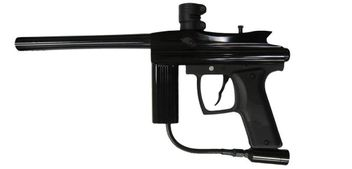Azodin Centurion Paintball Marker - black