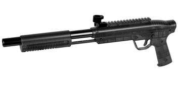 Valken Kids Marker Gotcha Gun / Shotgun cal. 50 (0.5 J) - smoke