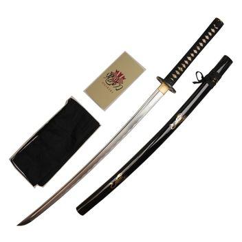 Katana Practical Sasori