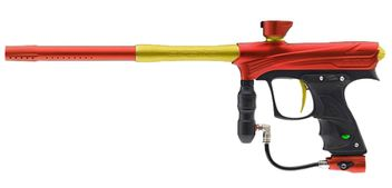 Paintball Markierer Proto MaXXed Rize - red/gold