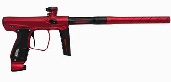 Paintball Markierer Smart Parts Shocker XLS - red