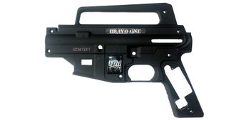 Tippmann BRAVO ONE Receiver Left - TA06001