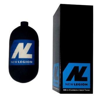 New Legion 1,1 l Composite Dwarf HP Bottle (demonstration-model)