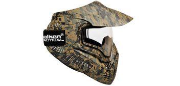 Paintball Maske Valken Annex MI-7 thermal - Marpat