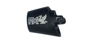 Tippmann Gryphon FX Front Collar / Barrel Adapter