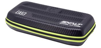 Exalt Barrel Case - Paintball Lauftasche - black/lime