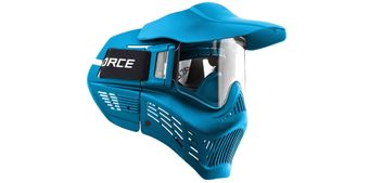 VForce Armor Field Mask - blue