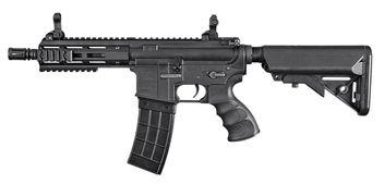 Tippmann Recon AEG Shorty 6mm BB Airsoft Gewehr - schwarz